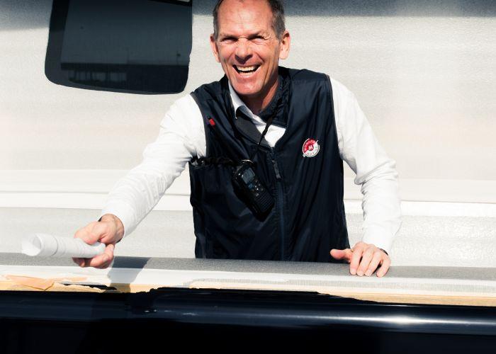 Customer Success: a new department created at Monaco Marine La Ciotat