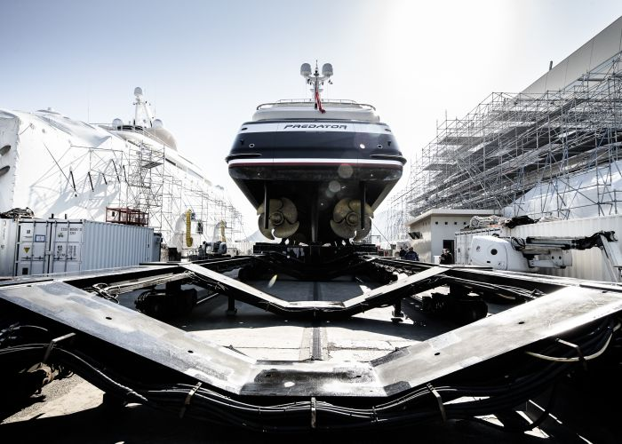 French Social Law,<br /> the end of the problem<br /> for yacht maintenance