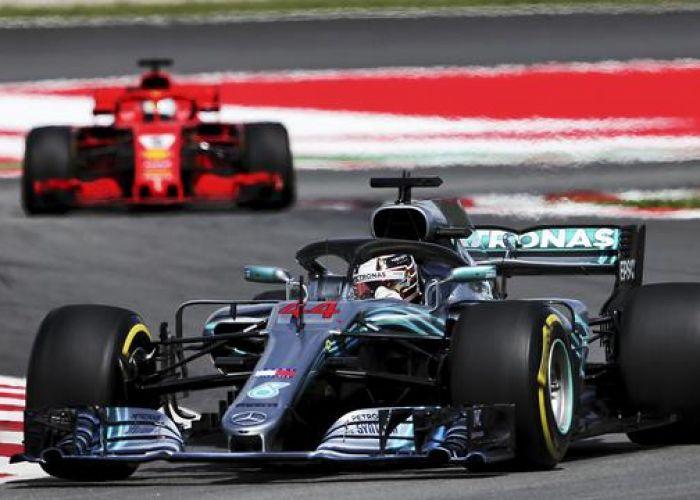 Monaco Marine Formula 1 grand prix terrace