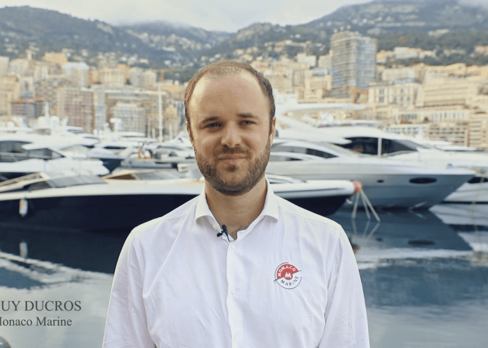 Reopening of Monaco Marine shipyards
