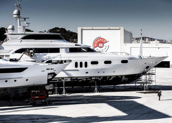 Success story for La Seyne-Toulon shipyard!