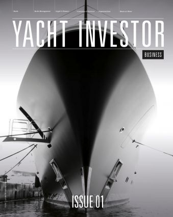 09.2018 PRESSE Superyacht Investor<br /> The unexpected similarities between spices and yachting