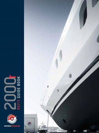2,000t <br />Refit Guide Book