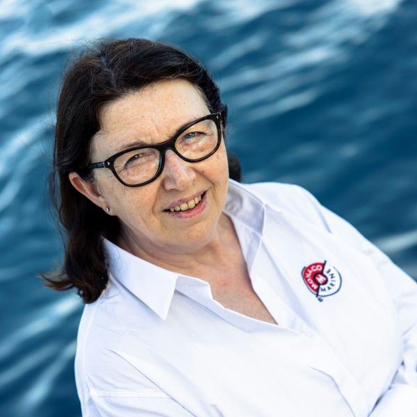 Françoise Wach