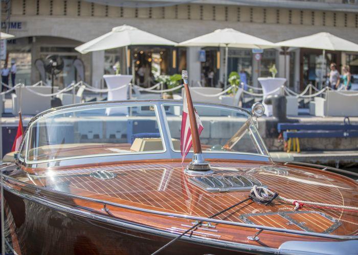 Notre marina privée labelisée<br />Monaco Welcome Certified